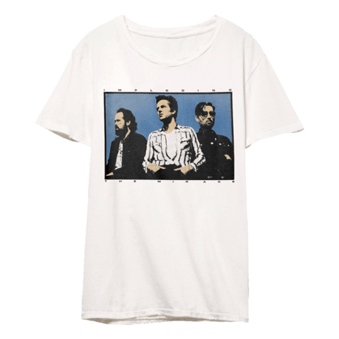 Band von The Killers - T-Shirt jetzt im The Killers Shop